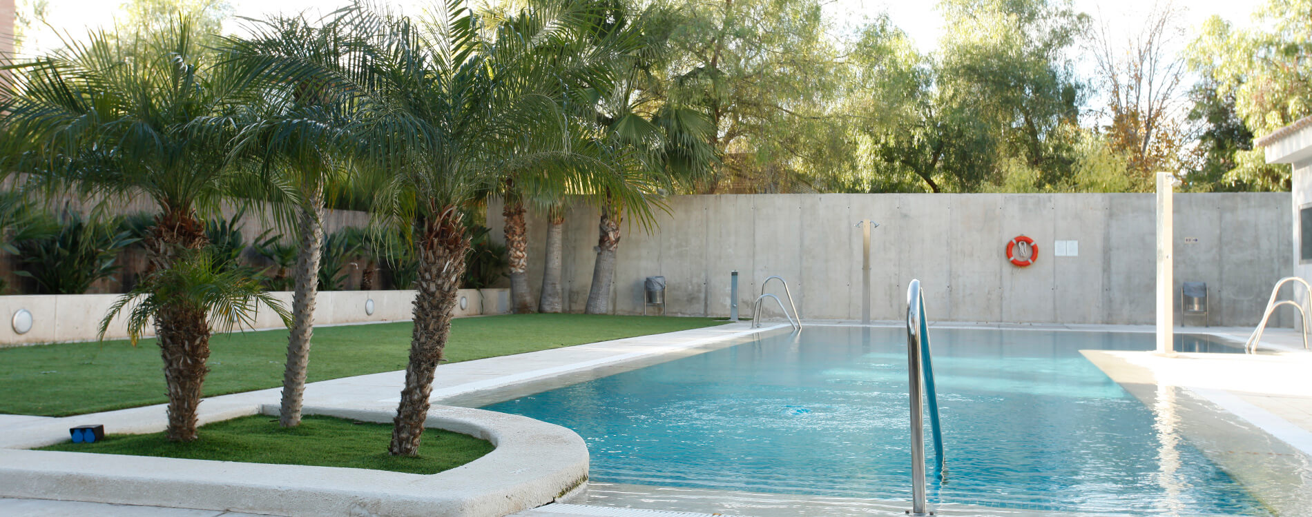 Services hotel spa jardines de lorca official website for Hotel spa jardines de lorca